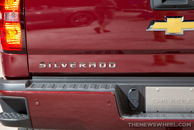 all-new Chevy Silverado Realtree Edition