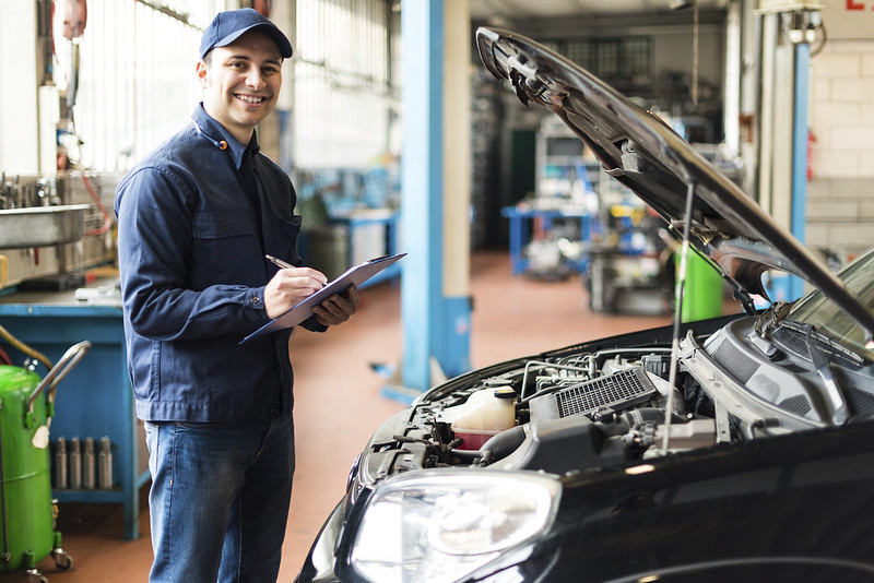 5 Reasons to be an Automotive Technician at Bill Harris Dealerships | Ashland, OH